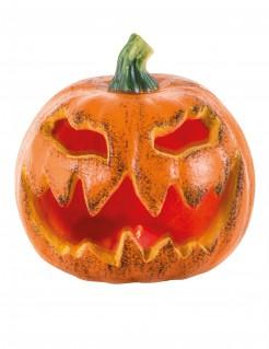 Kürbisdekoration für Halloween 16 cm
