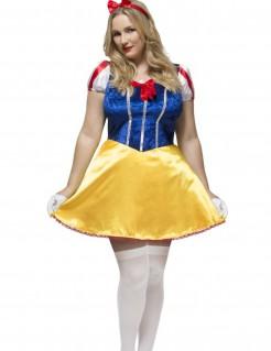 Kostüm sexy Märchenprinzessin für Damen
