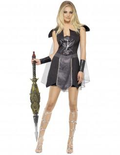 Kostüm Gladiatorin für Damen