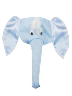 Frivoler Herren-Slip Elefant blau