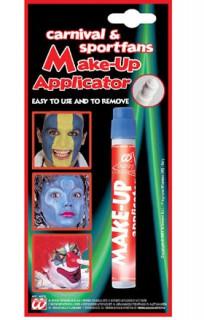 Make Up Applikator Schminkstift blau