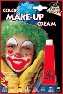 Creme Make Up rot 28ml