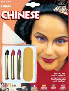Chinese Make Up