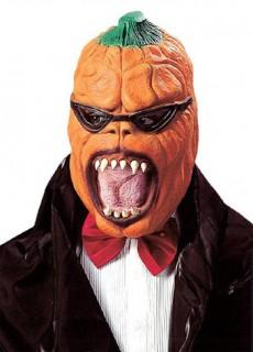 Halloween Maske Evil Pumpkin