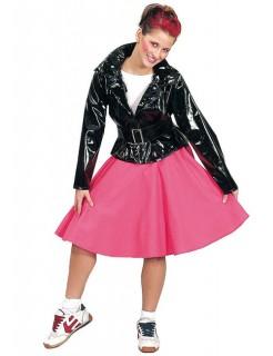 Rock n Roll Rock M pink