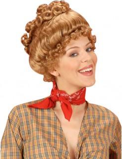 Milady Damen-Perücke honigblond