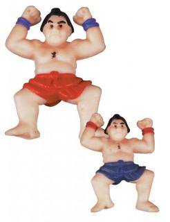 Sumo Ringer Kletter-Figuren Spielzeug 2 Stück bunt 6cm