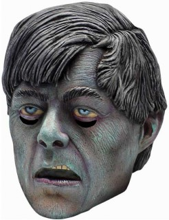 Fly Boy Dawn of the Dead Maske Lizenzware grau