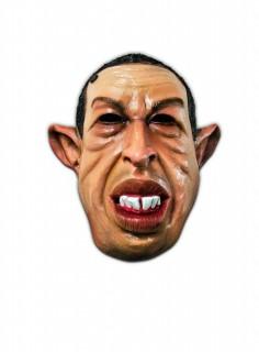 Chavez Politiker-Maske haut-schwarz