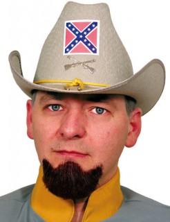 Western General Bart schwarz