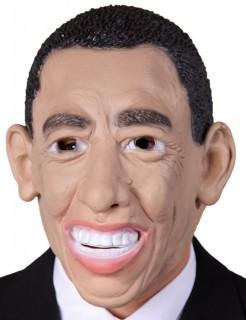 US Präsident Politiker-Maske haut