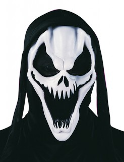 Halloween Geister Maske Scream Vampir