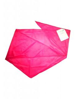 Pionier-Halstuch Ostalgie pink 101x33cm