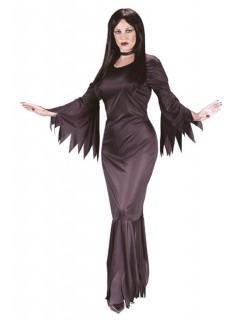 Madame Morticia Halloween Kostüm