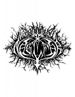 Naglfar-Aufkleber Heckscheibenaufkleber für Metal-Fans