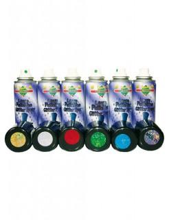 Glitzer Haarspray Multicolor 125ml