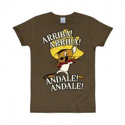 Speedy Gonzales T-Shirt Slim Fit bunt