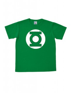 DC Green Lantern™-T-Shirt Easy Fit grün-weiss