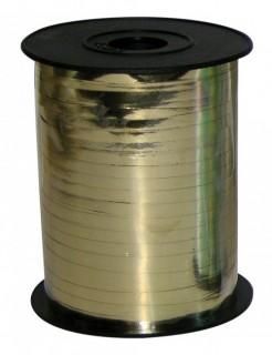Geschenkband gold 5mx5mm