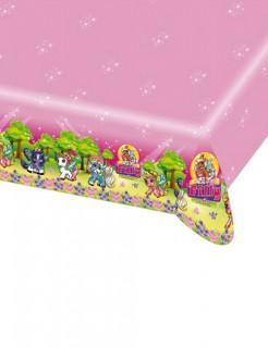 Tischdecke  Filly Fairy Ponys Kindergeburtstag Deko bunt
