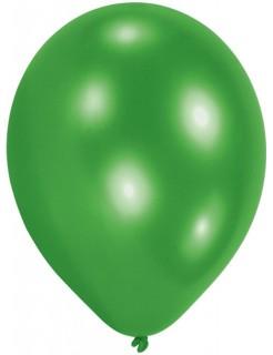 Luftballons Party-Deko 100 Stück grün 75cm