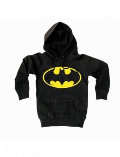 Batman™-Hoodie Logoshirt schwarz-gelb