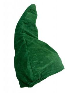 Zwergenmütze Zwergenhut Zipfelmütze grün