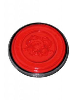 UV Schminke neon-rot 3,5 ml