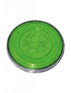 UV Schminke neon-grün 3,5ml