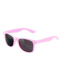 Kultbrille Funbrille rosa-schwarz