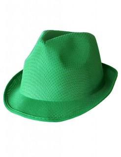 Trilby Hut grün