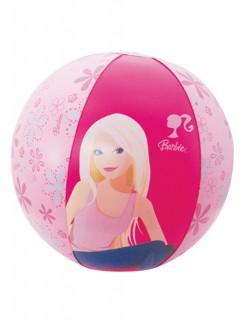 Barbie Wasserball Wasserspielzeug Lizenzware rosa-pink 46cm