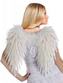 Deluxe Engels-Flügel weiss