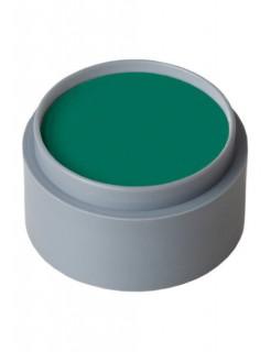 Grimas Aqua Make-Up Schminke grün 15ml