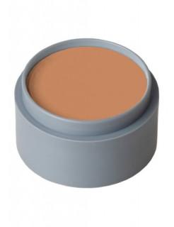 Grimas Aqua Make-Up Schminke leicht gebräunte Haut 15ml