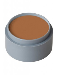 Grimas Aqua Make-Up Schminke mittel gebräunte Haut 15ml