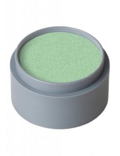 Grimas Aqua Make-Up Glanz-Schminke hellgrün 15ml