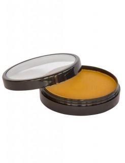 Mehron Make-Up Aqua-Schminke senfgelb 40g