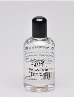 Mehron Make-Up Puder-Mischflüssigkeit 130ml