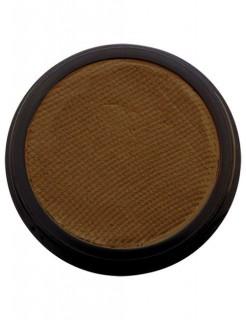 Aqua-Schminke Make-Up dunkelbraun 20ml