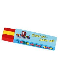 Länder-Schminkstift Spanien rot-gelb-rot 8g