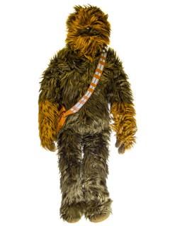 Chewbacca-Plüschfigur Star Wars-Fanartikel braun 95cm