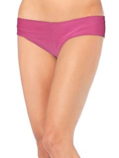 Damen-Panty Brazilian Cut Unterhöschen rosa