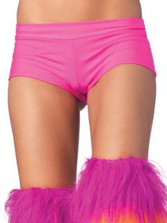 Mini-Shorts pink