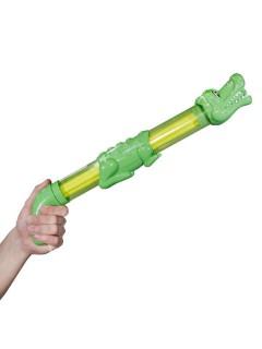 Wasserpistole Spritzpistole Tiere bunt 50cm