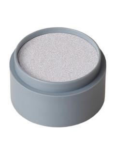 Grimas Aqua Make-Up Glanz-Schminke silber 60ml