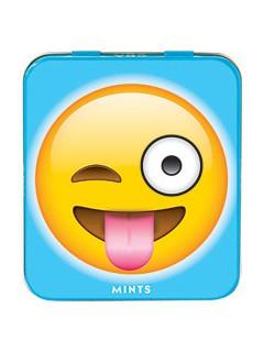 Lachendes Gesicht Mints Minzbonbons bunt 45g