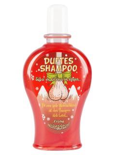 Duftes Shampoo Süßer die Glocken nie klingen humorvolles Duschshampoo 350ml