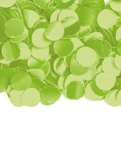 Konfetti Party-Deko hellgrün 1000g
