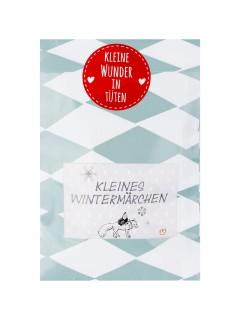 Wundertüte Kleines Windermärchen Weihnachtsgeschenk-Set 7-teilig bunt 18x12cm